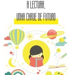 A lectura, chave de futuro