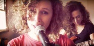Belém Tajes, nova voz de Luar na Lubre
