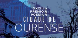 Premio de Poesía 'Cidade de Ourense'